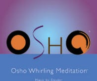 OSHO Whirling™  Meditation