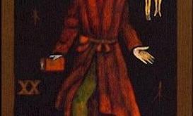 Het oordeel - Vincentio