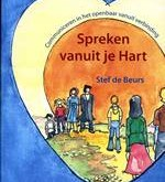 Spreken vanuit je hart - Stef de Beurs