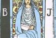 II - De Hogepriesteres