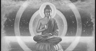 Het pad van Boeddha