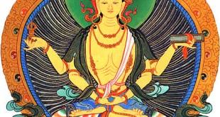 Wat is boeddhisme?