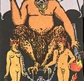 XV - De Duivel