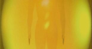 Aura kleur : Goud