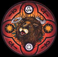 Ascendant Leeuw