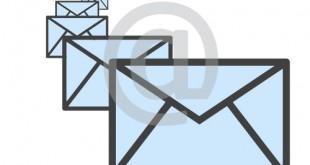 Symbolic mailing - informatie & prijzen