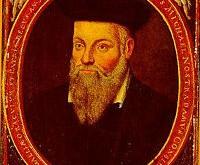 Nostradamus de beroemde ziener uit de 16de eeuw