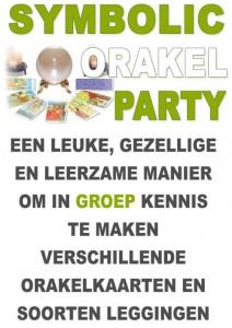 Symbolic Orakel party