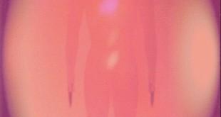 Aura kleur : Roze