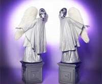 Wat zijn Engelenkoren?