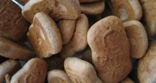 Recepten december - Sinterklaas periode - Zoete recepten