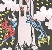XVI - De Toren