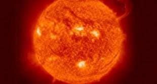 Opwarming van de aarde - Global Warming