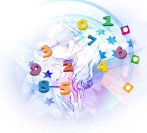 Numerologie tov de Tarot
