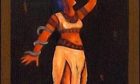 De ster - Cleopatra