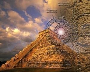 De Maya van de Eeuwige Tijd - Deel 9