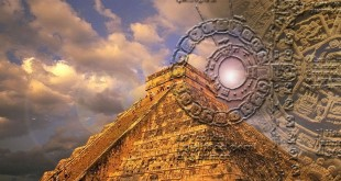 De Maya van de Eeuwige Tijd - Deel 10