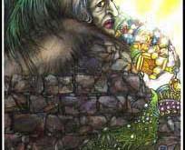 4 - De vrek (Regenboog)