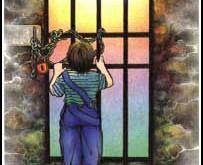5 - De buitenstaander (Regenboog)