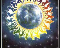 10 - Wij zijn de wereld (Regenboog)