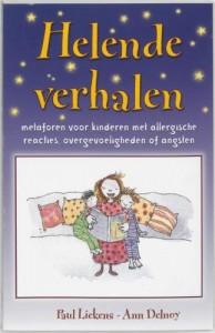 Helende verhalen voor kinderen - Paul Liekens & Ann Delnoy