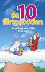 De 10 flirtgeboden door Angelique van 't Riet en Paul smit