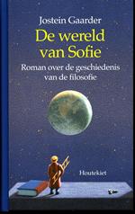 De wereld van Sofie - Jostein Gaarder