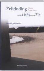 Zelfdoding in het licht van de ziel - Ellen Scheffer