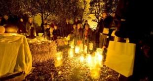 Een mooi dankbaar ritueel is krachtiger in liefde dan een snel bezoekje aan het graf.