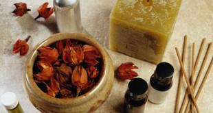 Wat is Aromatherapie ?