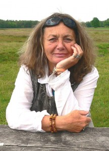 Sensitieve intelligentie van Barbara Driessen