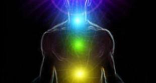 Aura en chakra's bij hooggevoeligheid