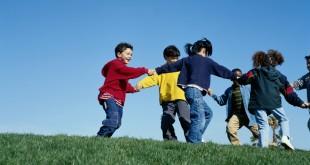 Kenmerken nieuwetijdskinderen
