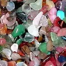 Enkele suggesties om uw kristallen te verzorgen.