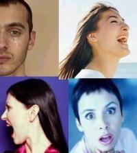 Zelfbeheersing en emoties