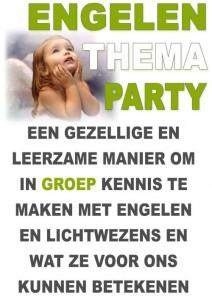 Engelen party