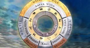 De Maya van de Eeuwige Tijd