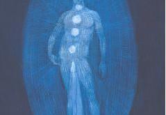 Het Etherisch-causale lichaam