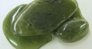 Jade - Jade nefriet