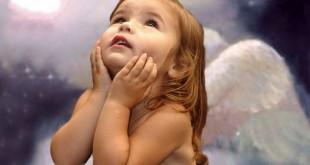 Engelen … iedereen kent ze … of toch ook niet?