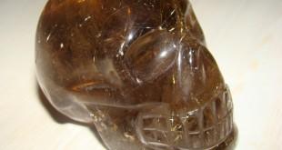 Wat zijn kristallen schedels?