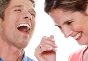 De helende werking van lachtherapie