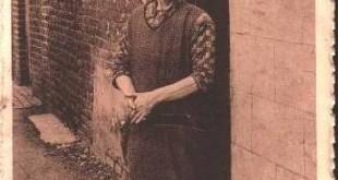De zieneres van Onkerzele - Leonie Van den Dijck