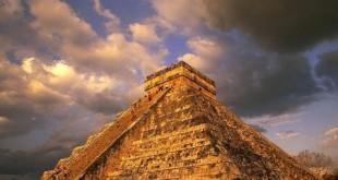 De Maya van de Eeuwige Tijd - Deel 8