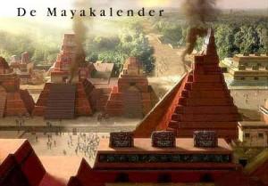 De Mayakalenders en hun relatie met het magische jaar 2012 (Deel 1)