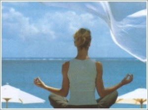 Mediteren door Visualisatie - eenvoudig en effectief!