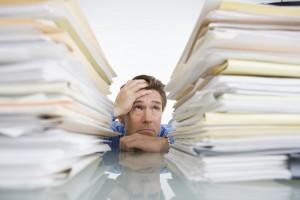 Hoe organiseer je je werkplek ?