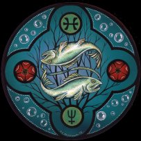 Ascendant Vissen
