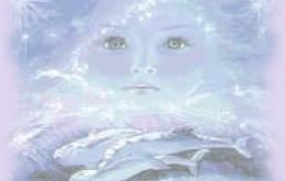 Kristalkinderen - Kinderen van de Nieuwe Aarde
