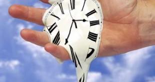 Hebben we tijd van leven?